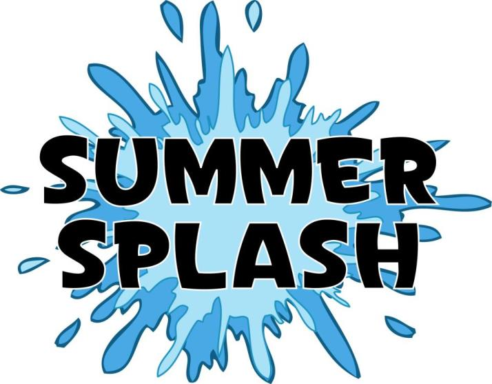 Summer Splash Logo