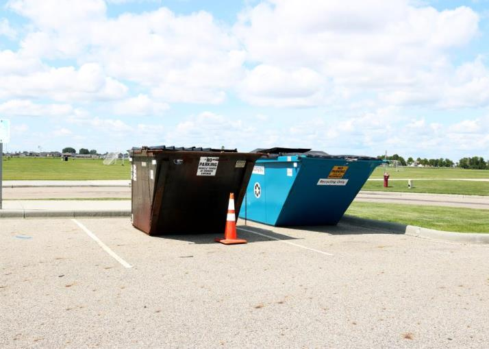 Southside Regional Park Recycling Drop Off