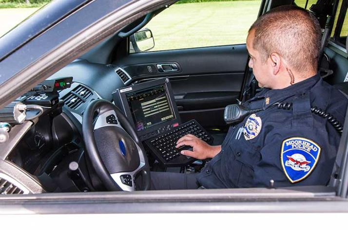 use of technology in police departments essay The impact of police technology essay:: the way police departments and against terrorism essay - use of technology in law enforcement and against.